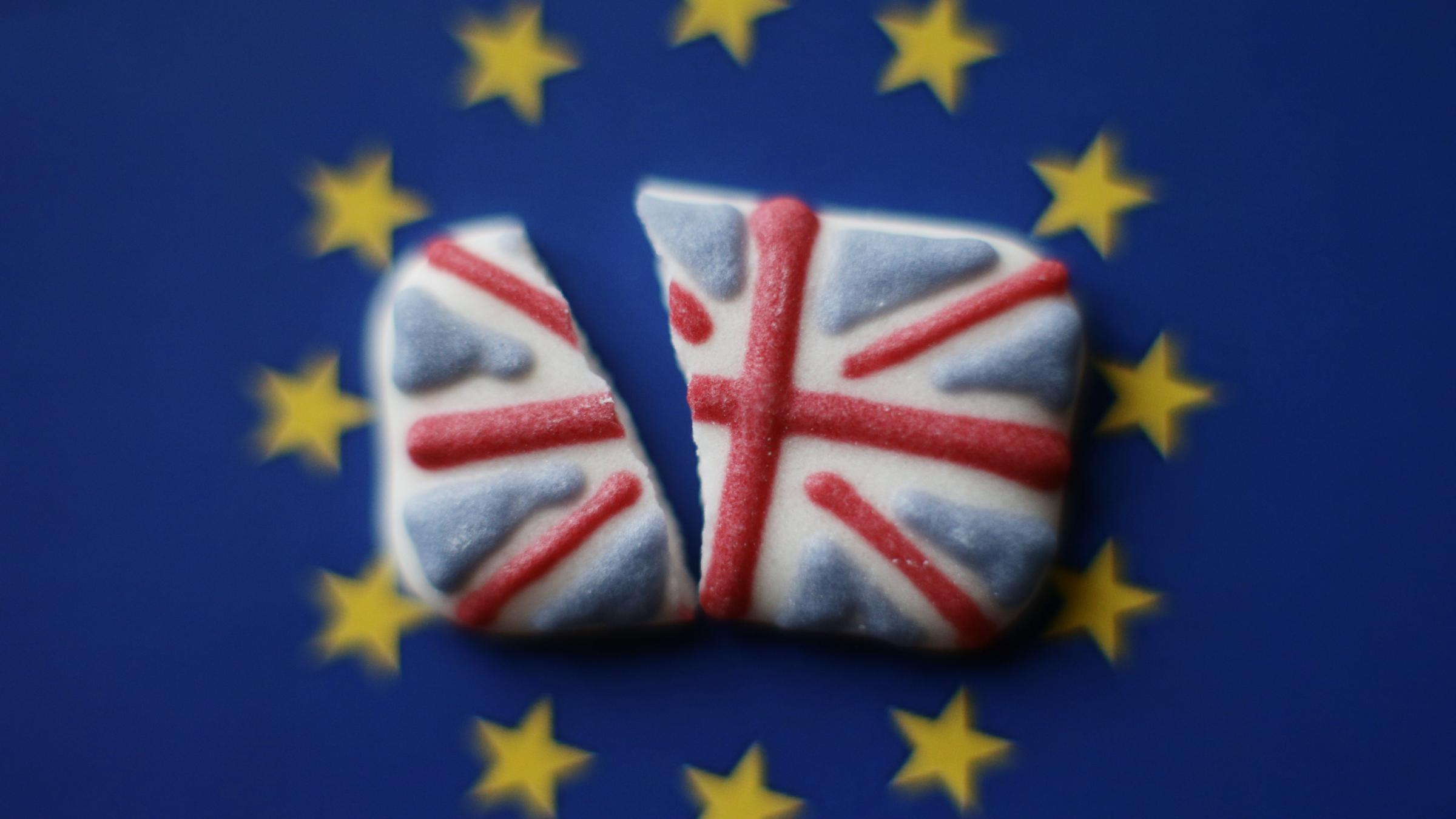 Britain, EU launch historic Brexit talks in Brussels